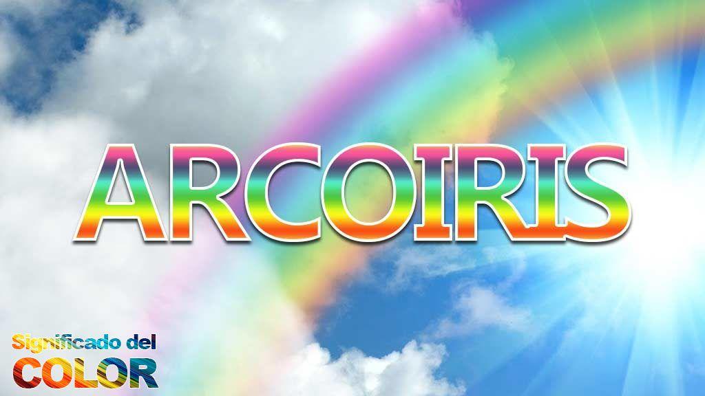 Aura Arcoiris