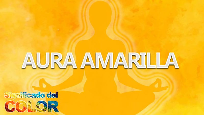 Aura Amarilla