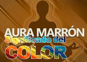 Aura Marrón