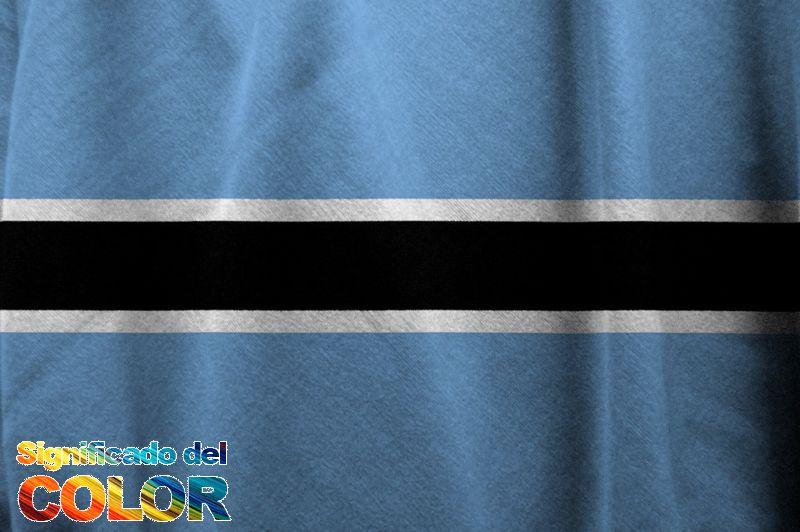 Bandera Botwana