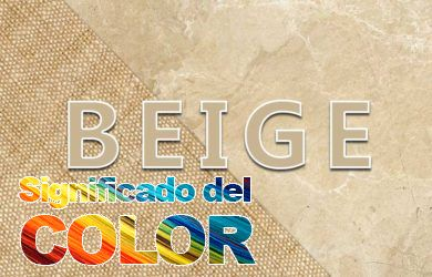 Conseguir el color beige