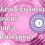 Chakra de la corona