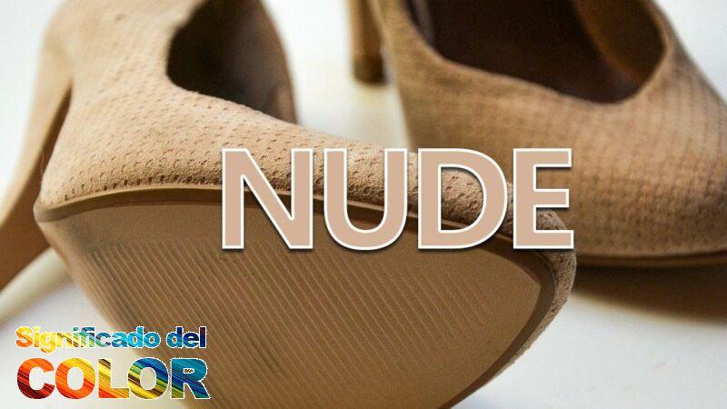 Color desnudo