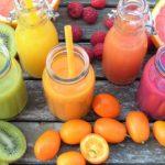 Influencia del color en el apetito
