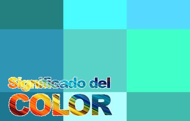 Cómo se hace el color cian