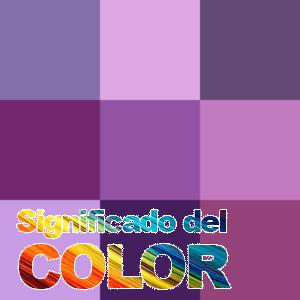 Cómo se hace el púrpura