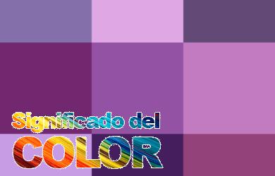 Azul + Rojo = Púrpura