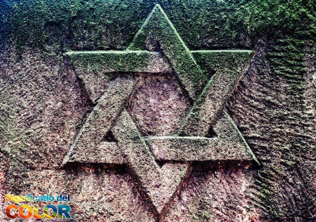 Simbolismo del color en El judaísmo