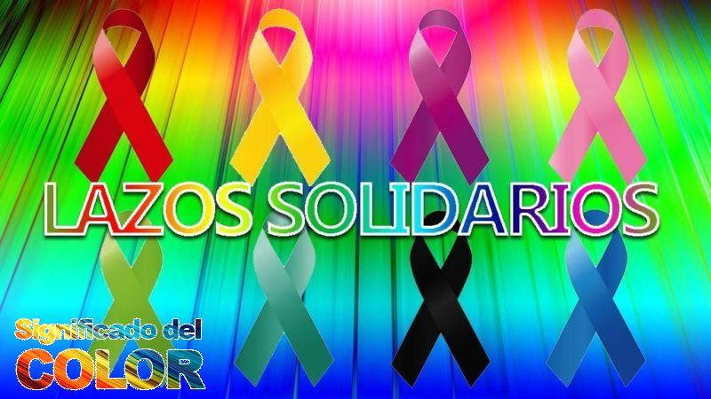Significado de los lazos solidarios