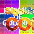 Lista de colores: Nombres y códigos Hexadecimales