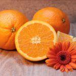 Naranja (Fruta)