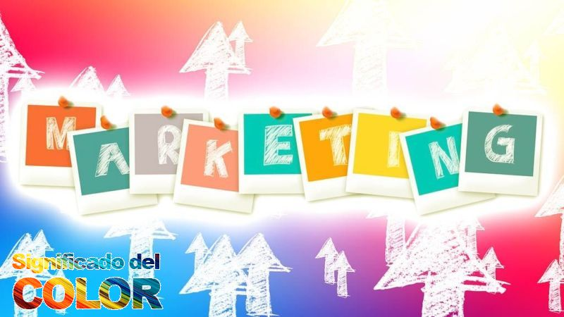 Significado de los colores en Publicidad y Marketing