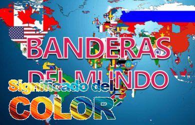 Significado del Color de las Banderas